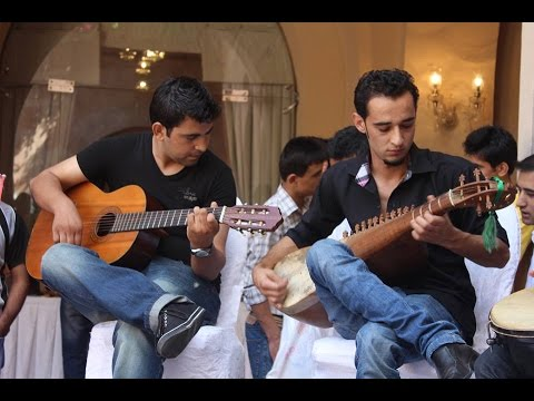 Beautiful Tune Played By Achi Jan and...