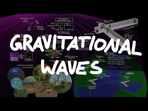 Gravitational Waves Are Awesome
