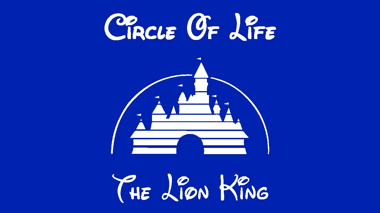Play Along - Circle Of Life - The Lion King - Elton John - Disney Song -  Free Sheet Music Download