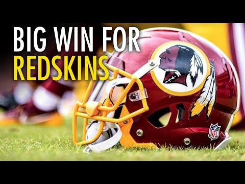 "SCOTUS ""Slants"" decision could end Redskins trademark troubles"