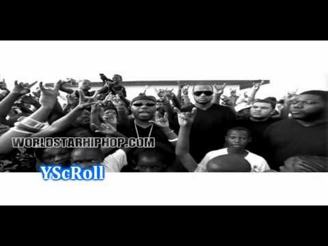 Slim Thug Gangsta HD  Feat ZRo