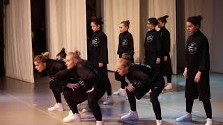 День рождения танцевальной школы - MTI Dance School - 12 лет в Мурманске