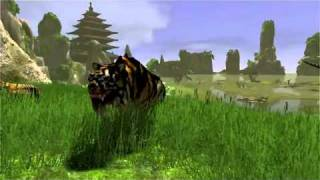Age of Conan: Rise of the Godslayer - Player Mounts
