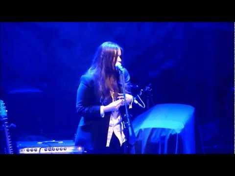Charlene Soraia - Wherever You Will Go - Live @ Paradiso, Amsterdam - 23-03-2013