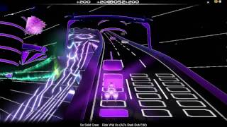 Audiosurf - So Solid Crew - Ride Wid Us