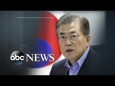 World leaders react to North Korean hydrogen bomb test