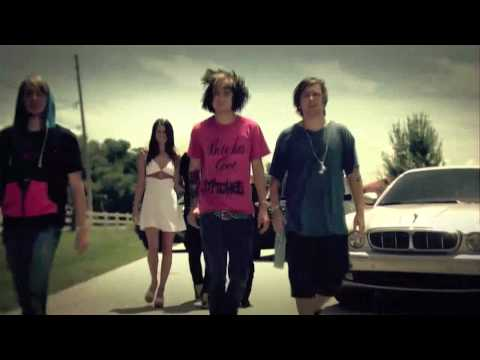 Brokencyde  Freaxxx Music  Full HD
