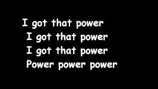 Video will.i.am ft Justin Bieber - That Power (Lyric Video) download MP3, 3GP, MP4, WEBM, AVI, FLV Agustus 2018