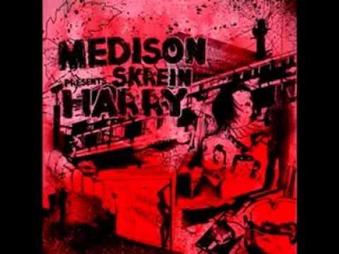 Medison ft Skrein & Verb T - The Thrill is Gone