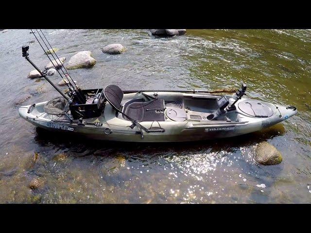 My Tarpon 120 Fishing Kayak