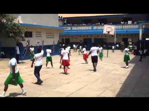 Grace preparatory school- Accra
