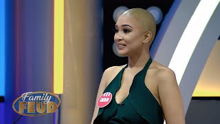 They do say that NOTHING IN LIFE COMES FOR FREE, is that TRUE?? | Family Feud South Africa