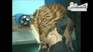 Hair Style - The Honey Cone Styling video