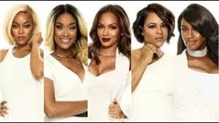 Basketball Wives Season 7 Ep. 5 review/reaction