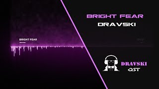[ Dravski - Bright Fear ] Best Rock Background Music with Drum Beats & Electric Guitar!