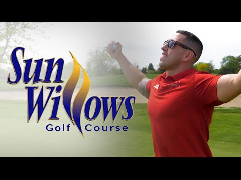 Sun Willows Golf Course   Pasco, WA   Tri-Cities, WA Golf Course