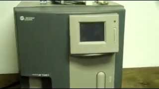 Beckman Coulter ACT DIFF 2 Hematology Analyzer by DCSPMedicalEquipment