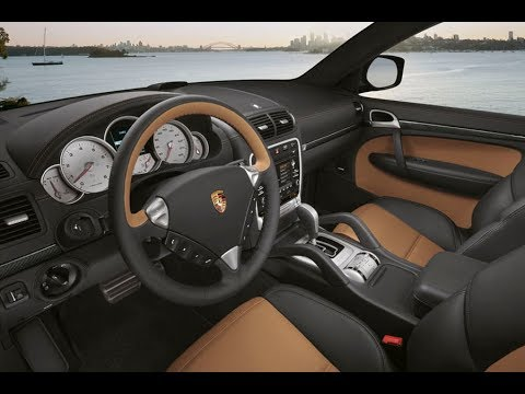 Buying advice on the Porsche Cayenne- 2003-2012, Common Issues, Engines,  Inspection