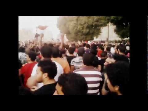 مسيره التراس اهلاوي في ثلاثاء التصعيد