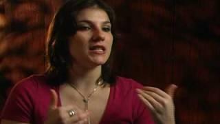 Gabriela Rosetti - FLTA from Brazil, 2009-10