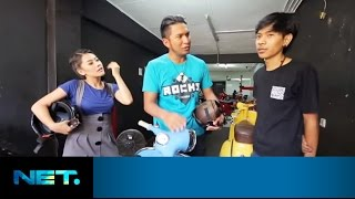 Scooter House Jakarta | Weekend List | Marsya & Shinta Rosari | NetMediatama