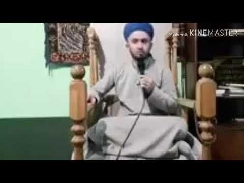 Домулло Абдулкодир ҲАЗРАТИ УМАР Р