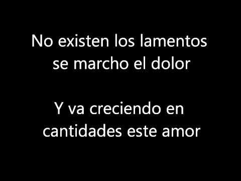 No se Como Pagarte - Fidel Rueda (Letra)