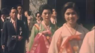 Thanh Nga, Kim Cương, Thẩm Thúy Hằng Tại LHP Á Châu Lần Thứ 20 Năm 1974