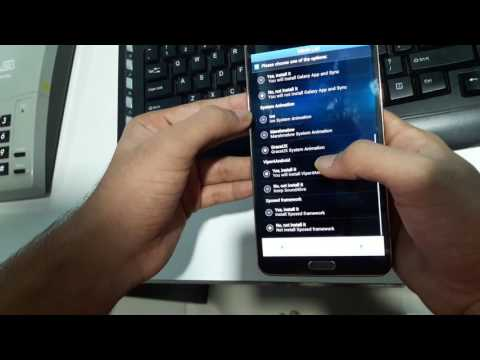 GALAXY NOTE 7 ROM FOR NOTE 3