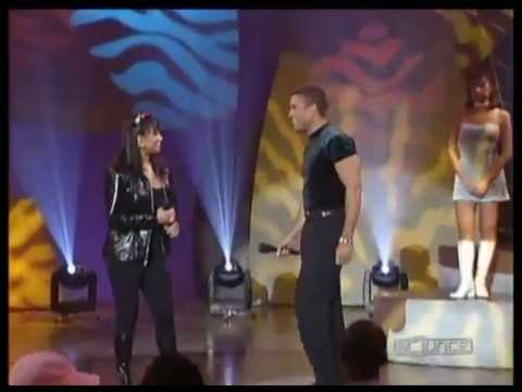 Soul Train Performance CeCe Peniston and Interview December 21,1996