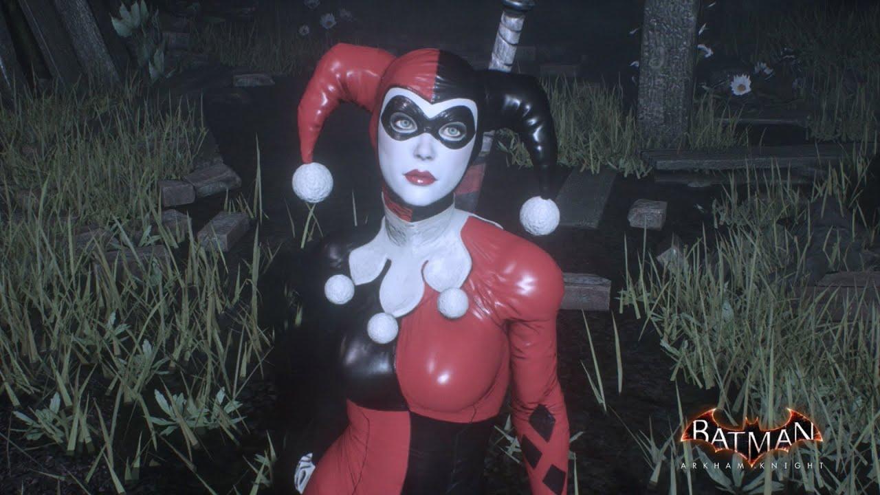 Free Joker And Harley Quinn Porn Videos  Pornhub Most