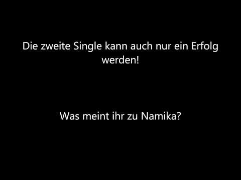 Namika - Nador (Album)