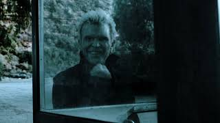 Billy Idol - Bitter Taste (Official Music Video)