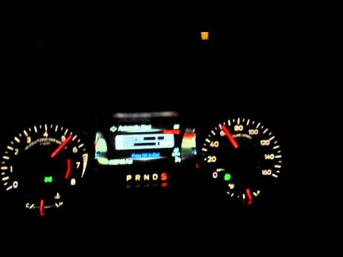 2015 Mustang V6 0-60 Acceleration