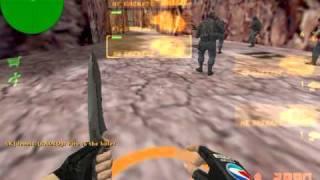SK f0rest vs fnatic in nuke 3