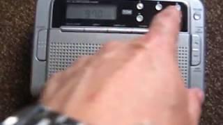 Цифровой радиоприемник обзор