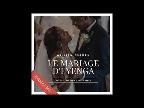 Le mariage d'Eyenga