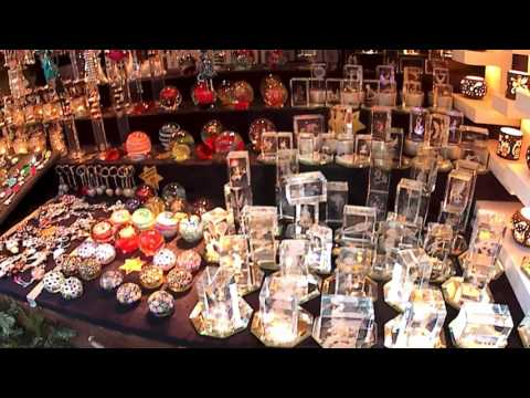 Should I Visit....Basel, Switzerland - Christmas Market