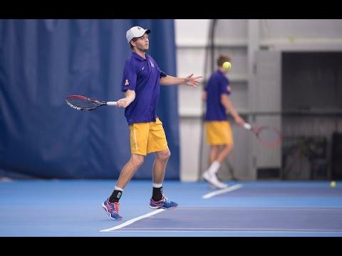 Campus Connect - ECU Men's Tennis Season Preview - YouTube