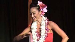 Aureana Tseu - Iwalani School of Dance