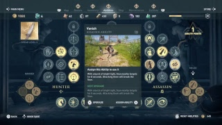 Assassin Creed Odyssey pt.11-Grand Theft Greece