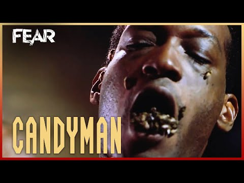 Candyman (1992) Official Trailer | Fear