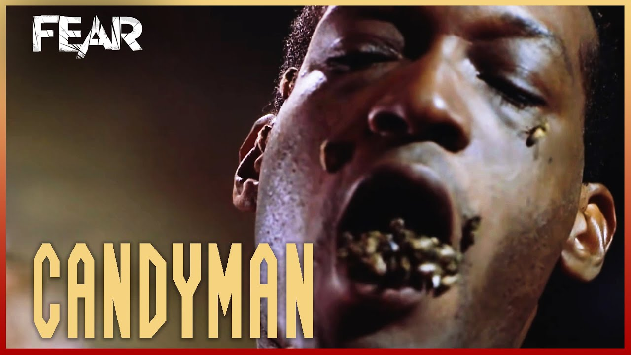 'Candyman' Trailer Will Kill You Several Times Over