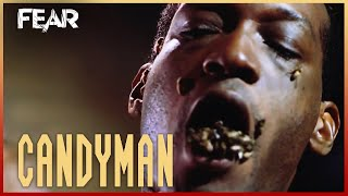 Candyman 1992 Trailer | Fear