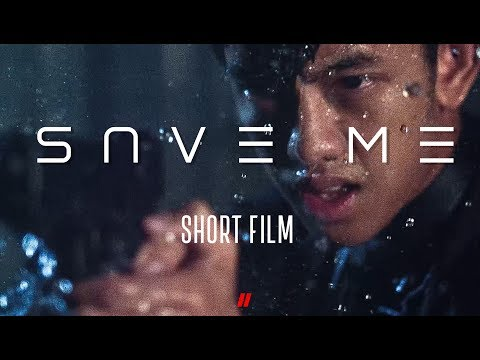 Ismail Izzani - Save Me (Official Short Film)