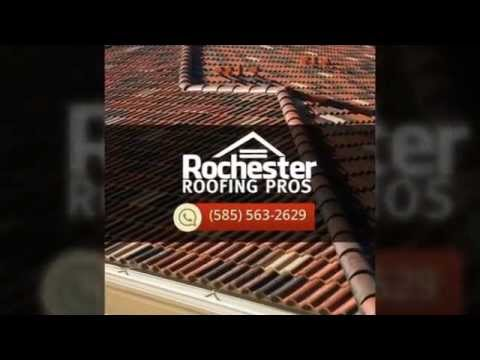 Rochester Roofing Pros