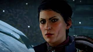 Dragon Age  Inquisition PC First 30 Minutes of Gameplay MAX Settings 4k 60FPS