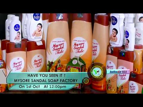 You Seen FactorypromoYoutube Soap Mysore Have Sandal It my80vNnwPO