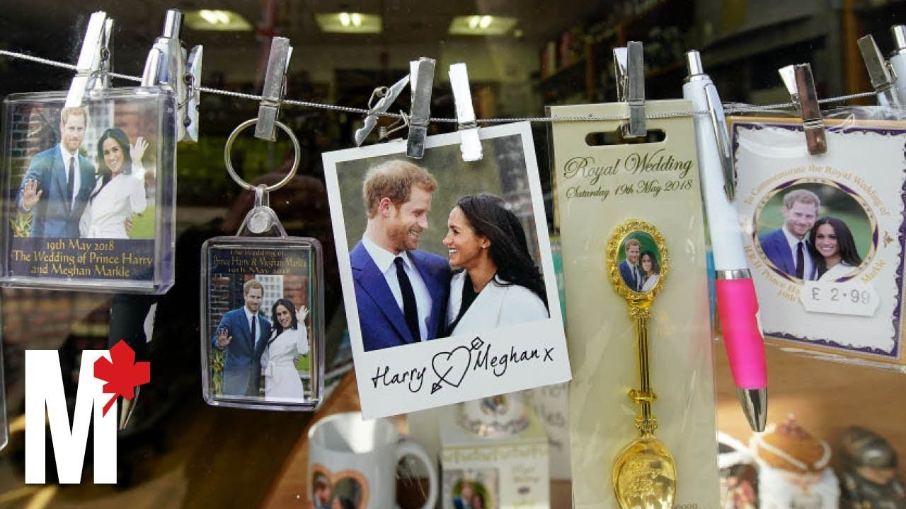 The royal wedding: Everything you need to know about Harry and Meghan's big day