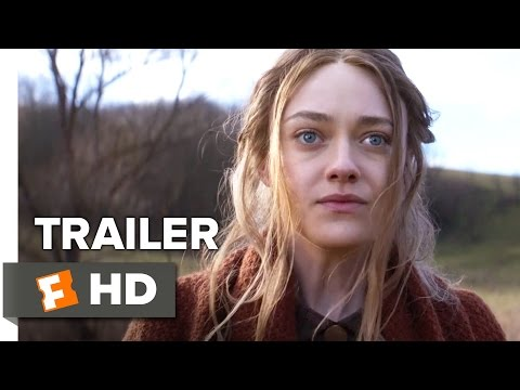 Thumbnail: Brimstone Trailer #1 (2017) | Movieclips Trailers